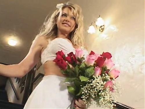 Трах с невестой (2008) DVDRip