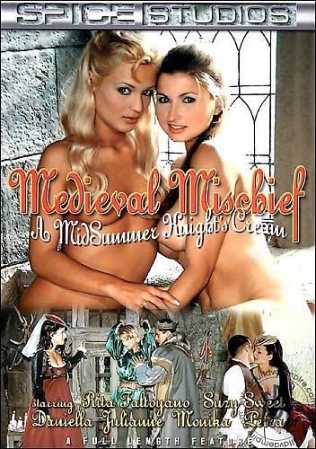Viv Thomas - Medieval Mischief (2006) DVDScr