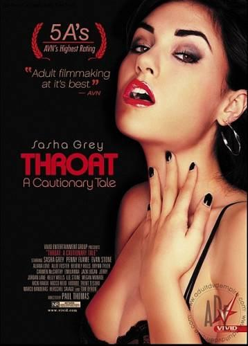 Горло: Назидательная история/Throat A Cautionary Tale (русский перевод) (2009) DVDRip