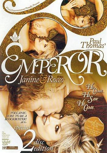 Император / Emperor (русский перевод) (2006) DVDRip