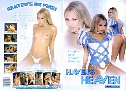 Небесная гавань / Haven's Heaven  (2001) DVDRip