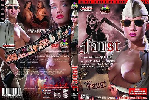 Faust ( Mario Salieri / Marc Dorcel) (2009) DVDRip