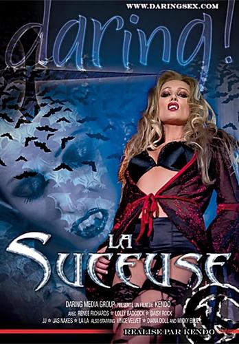 La Suceuse / Вампирша (2009) DVDRip