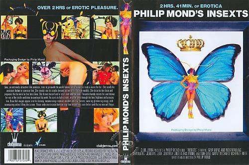 Philip Mond's Insexts/ Насекомые Филиппа Монда (2005) DVDRip