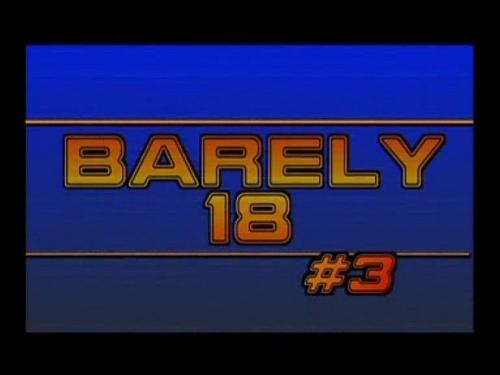 BARLEY 18#3 (2009) DVDRip