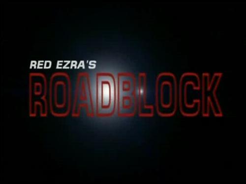Road Block (2001) DVDRip