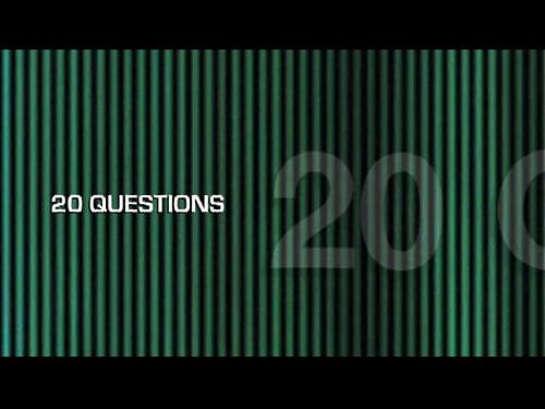 20 Questions СD 2 (2008) DVDRip