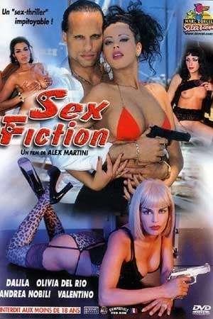 Casino Royal.Sex Fiction / Казино Роял. Сексуальное чтиво (С переводом!)  (Marc Dorcel) (1997) DVDRip