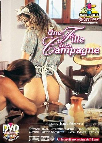 Une Fille De La Campagne / Деревенская девченка  (Marc Dorcel) (1999) DVDRip