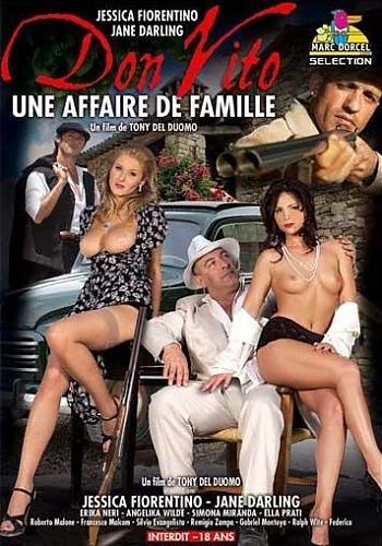 Don Vito.Une Affaire De Famille / Семейное дело Дона Вито (Marc Dorcel) (2001) DVDRip