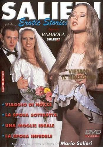 Salieri Erotic Stories / Эротические истории от Марио Сальери (2003) DVDRip