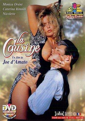 La Cousine / Кузина (Marc Dorcel) (1996) DVDRip
