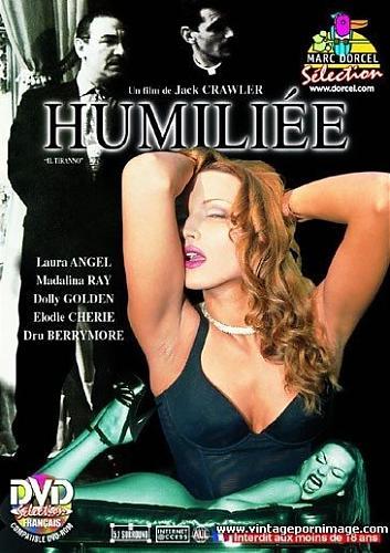 Humiliee / Унижение  (Marc Dorcel) (2001) DVDRip