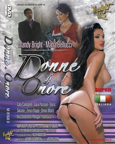 Donna D'Onore / Невеста насилия (2009) DVDRip