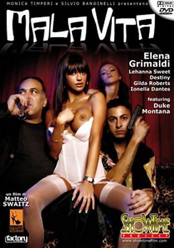 Mala Vita (2009) DVDRip