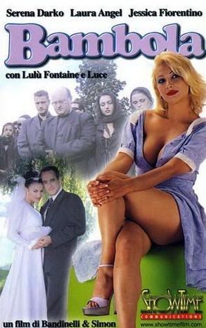 Bambola / Кукла (2000) DVDRip