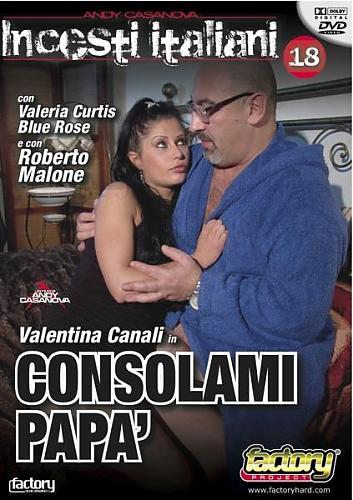 Incesti Italiani 18 Consolami Papa (2009) DVDRip