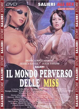 Il Mondo Perverso Delle Miss  (Mario Salieri) (2001) DVDRip