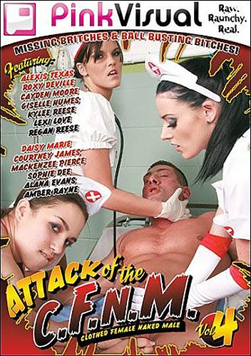 Attack Of The C.F.N.M. 4 (2009) DVDRip