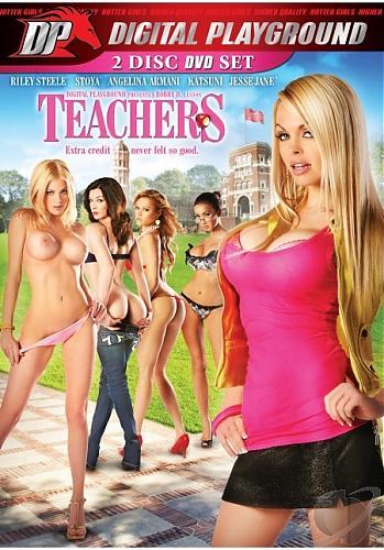 Teachers (2009) DVDRip