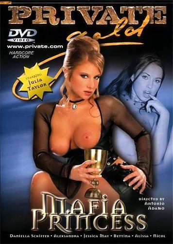 Mafia Princess / Принцессы мафии (2003) DVDRip
