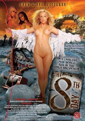 The 8th Day / День Восьмой  (2009) DVDRip
