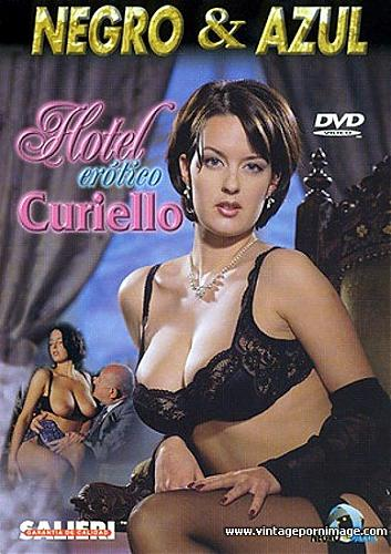 Hotel Erotico Curiello / Готель эротических наслаждений  (Mario Salieri) (2001) DVDRip