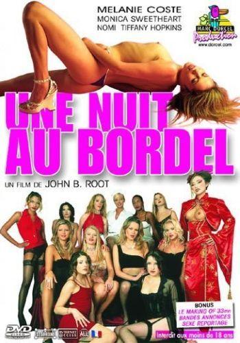 Une nuit au bordel / Одна ночь в Борделе  (Marc Dorcel) (2003) DVDRip