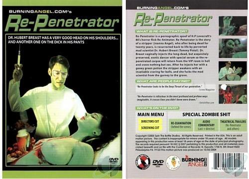RePenetrator (2004) DVDRip