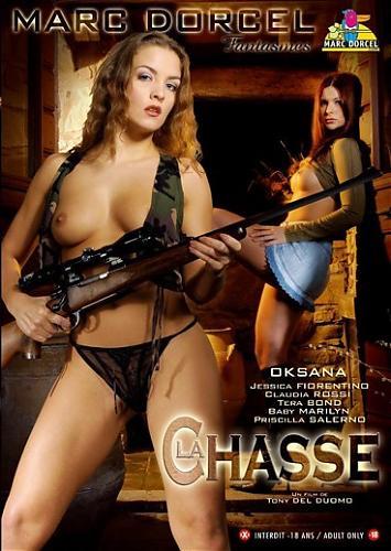 La Chasse / Охота  (Marc Dorcel) (2006) DVDRip