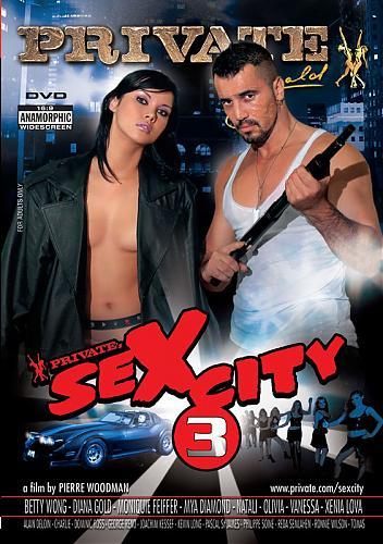 Sex City 3 / Секс Сити 3 (2007) DVDRip