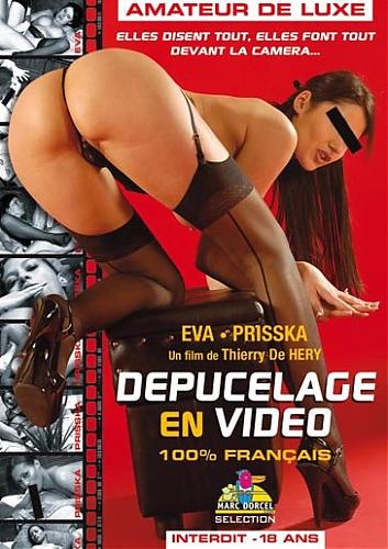 Depucelage En Video (Marc Dorcel)  (2009) DVDRip
