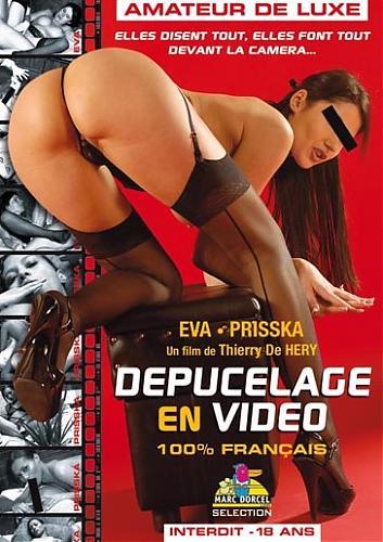 Depucelage En Video (Marc Dorcel)  (2009) DVDRip