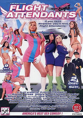 Flight Attendants (2009) DVDRip