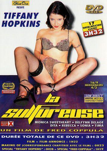 La Sulfureuse / Cкандал (2003) DVDRip