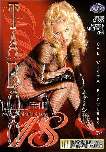 La Nympho.Taboo 18  Marc Dorcel selection Metro (1997) DVDRip