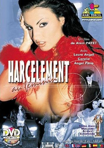 Harcelement au Feminin / Женское преследование  (Marc Dorcel) (1999) DVDRip