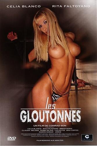 Les Gloutonnes / Жадные До Секса (Colmax/Marc Dorcel) (1999) DVDRip
