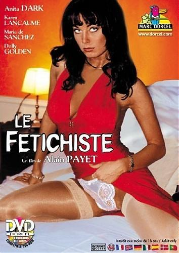 Le Fetichiste / Фетишист  (Marc Dorcel) (1998) DVDRip