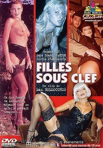 Filles sous clef / Проститутки в неволе  (Marc Dorcel) (2001) DVDRip