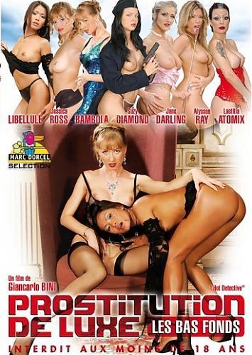 Prostitution De Luxe / Проститутки класса Люкс  (Marc Dorcel) (2007) DVDRip