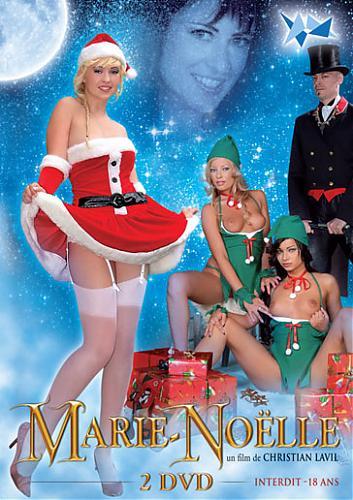 С наступающим / Marie-Noelle (2009) DVDRip