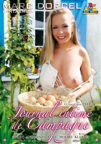 Journal Intime de Campagne / Интивный деревенский дневник  (Marc Dorcel)  (2006) DVDRip