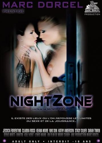 Nightzone / Зона ночи  (Marc Dorcel)  (2006) DVDRip