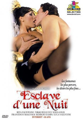 Esclave de nuit / Рабыня ночи   (Marc Dorcel) (2003) DVDRip