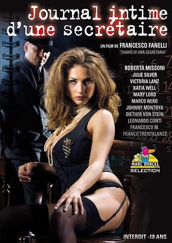 Journal Intime d'une Secretaire / Интивный дневник секретарши  (Marc Dorcel) (2008) DVDRip