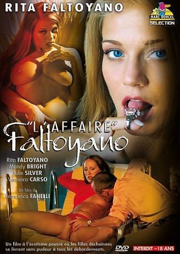 L'affaire Faltoyano / Дело Фалтояно  (Marc Dorcel) (2005) DVDRip