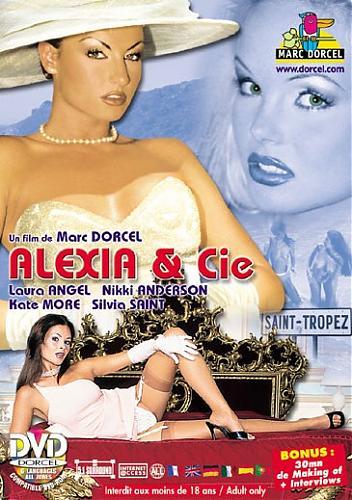 Alexia & Coe  (Marc Dorcel) (2000) DVDRip