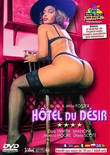 Hotel du Desir / Отель Желаний  (Marc Dorcel) (2001) DVDRip