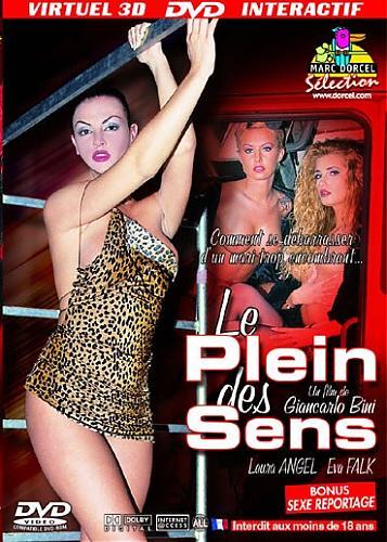 Le Plein Des Sens / Серена-жена шофера  (Marc Dorcel) (2000) DVDRip